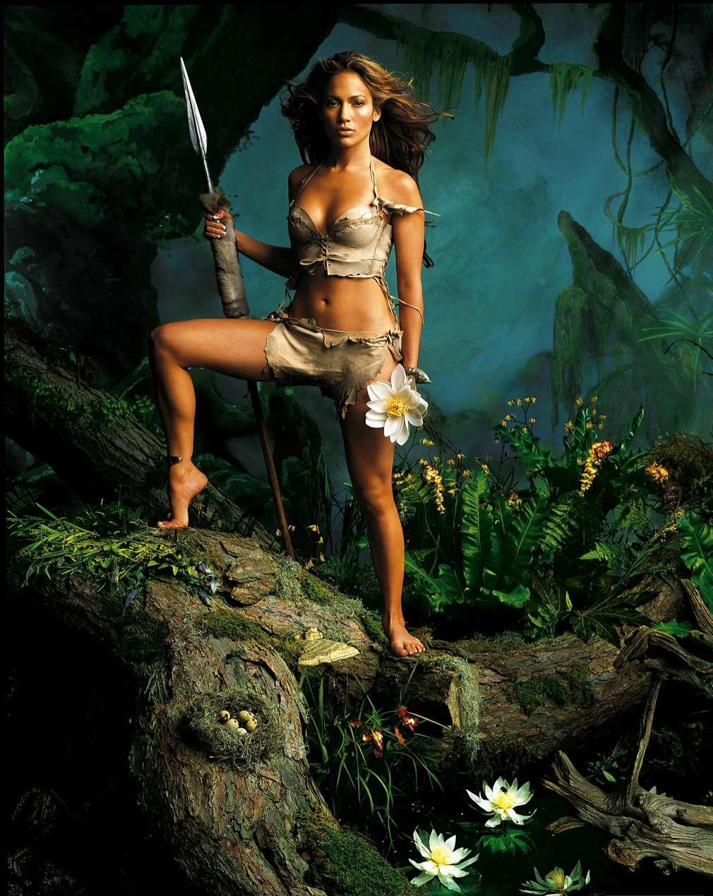 Naked amazon warrior women photos erotic pics