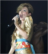 dannii minogue 2