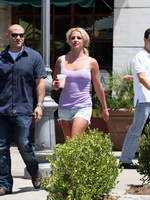 britney spears 14