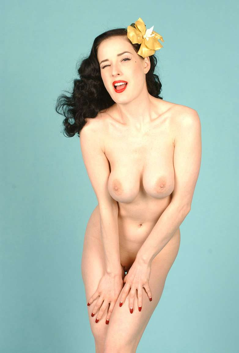 Dita Von Teese Porn Videos Pornhubcom