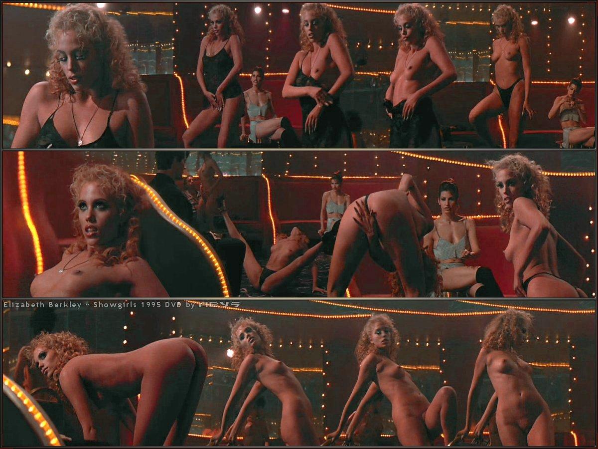 Шоу гёрлз порно 4 фотография