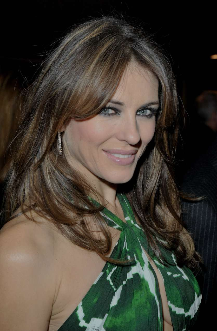 hurley single personals Elizabeth hurley reveals she's given up dating after finding herself single at 53 but she's still close to all her exes the doting mother and swimwear entrepreneur, 53, opened up about her.