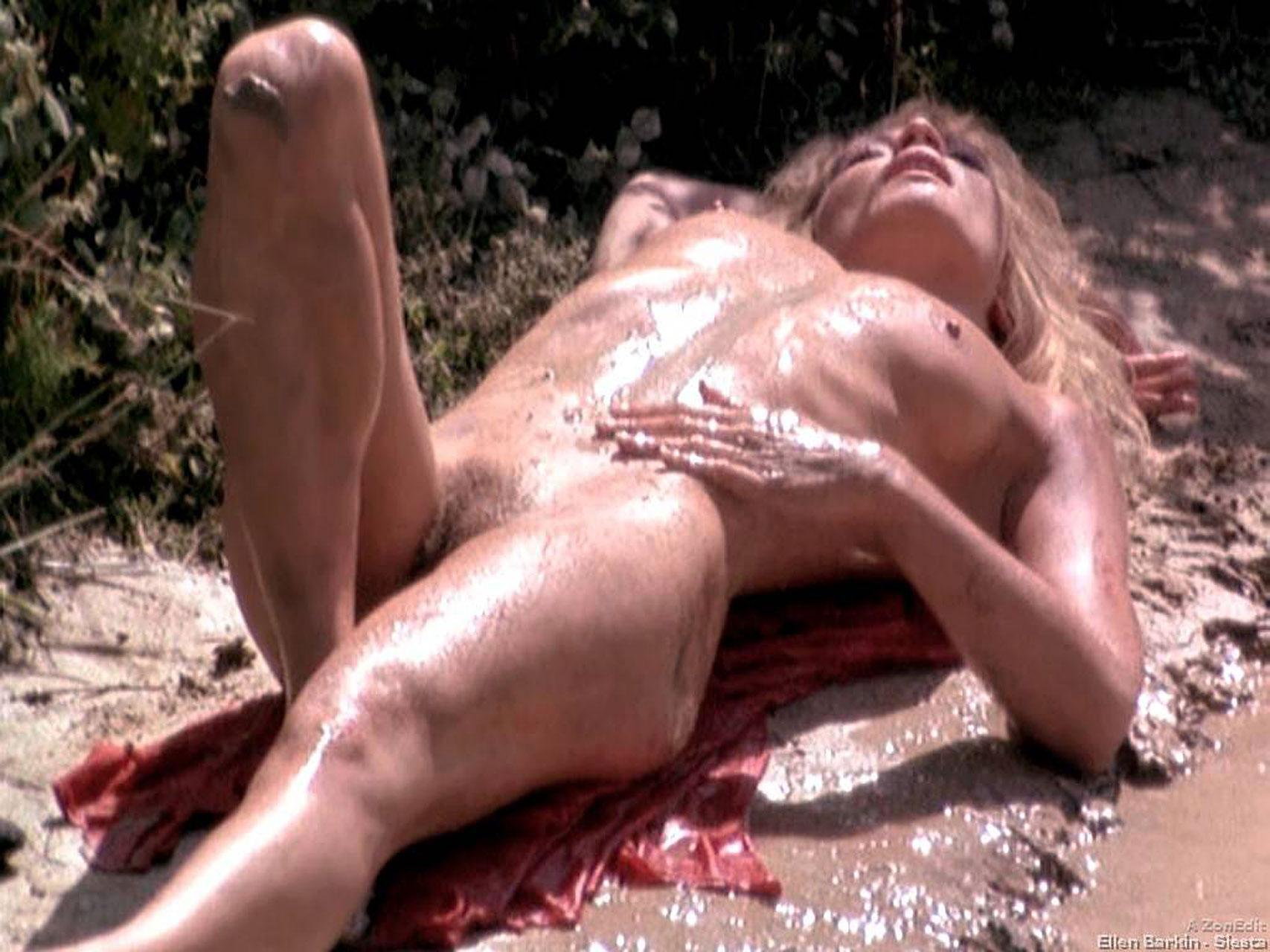 Nude Sensual Women