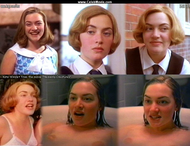 Nude Kate Winslet Picture At Celebrity Cinema