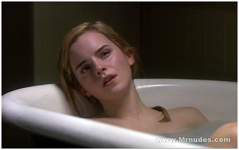 NEW Emma Watson NUDE Leaked! - FULL SET