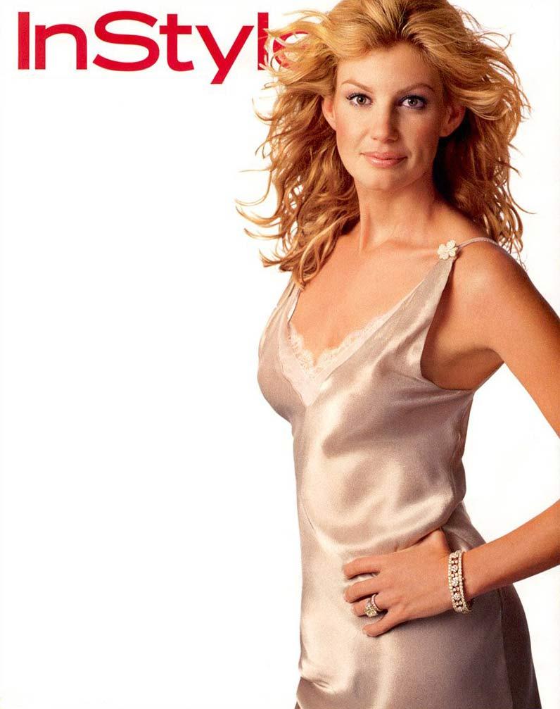 Faith Hill Leaked Celebrity Nude Photos | adanih.com