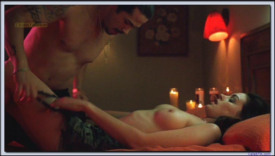 anne hathaway havoc nude video № 66489