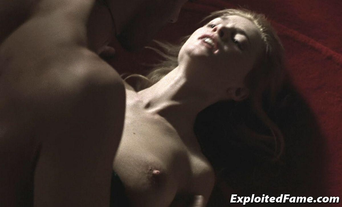 stephenie faulkner black actress nude