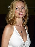 heather graham 8