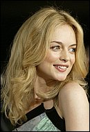 heather graham 14