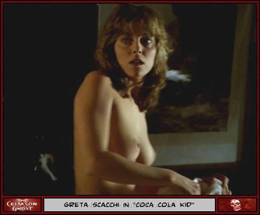 Alisha lucik naked