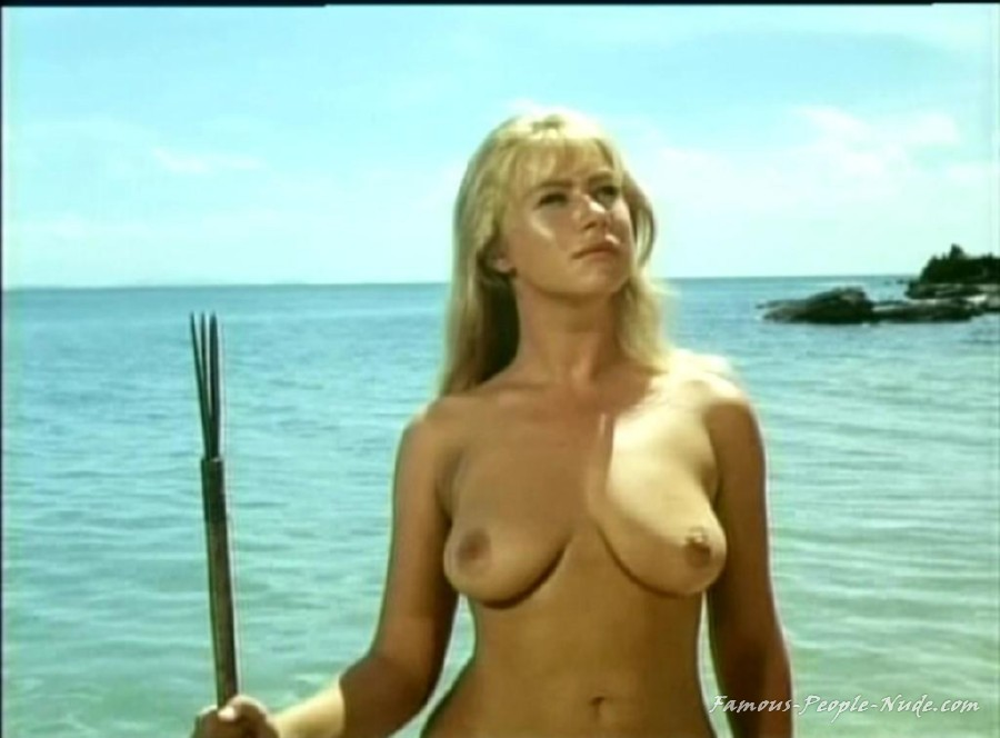 Helen Mirren Nude Pics & Videos That You Must See in