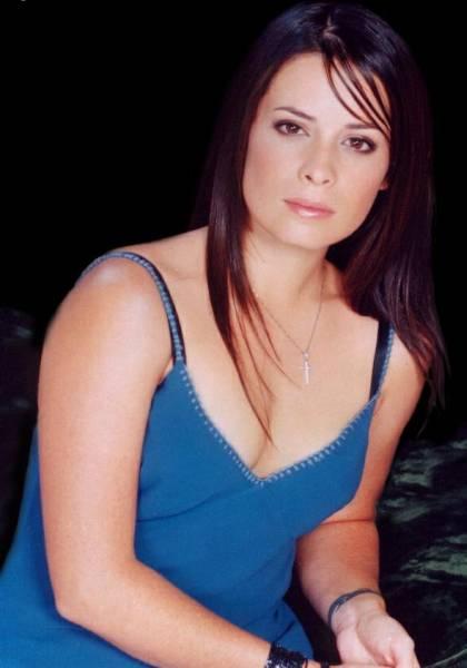 Holly Marie Bs