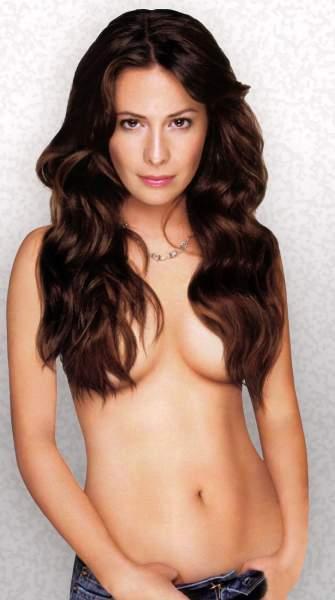 Holly Marie Bs Nude