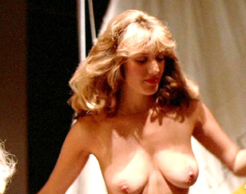 Hunter Tylo Bikini - The Best Lesbian