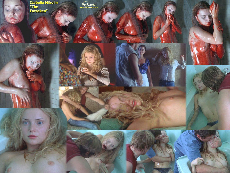 The forsaken nude naked pics