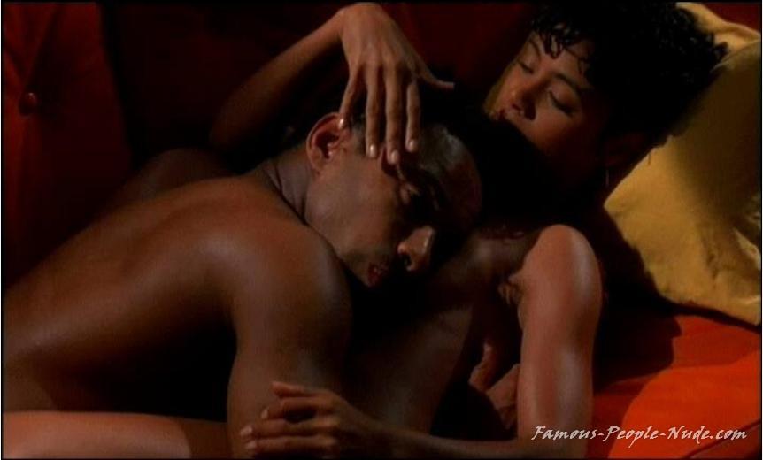 Sex scene tim robbins and