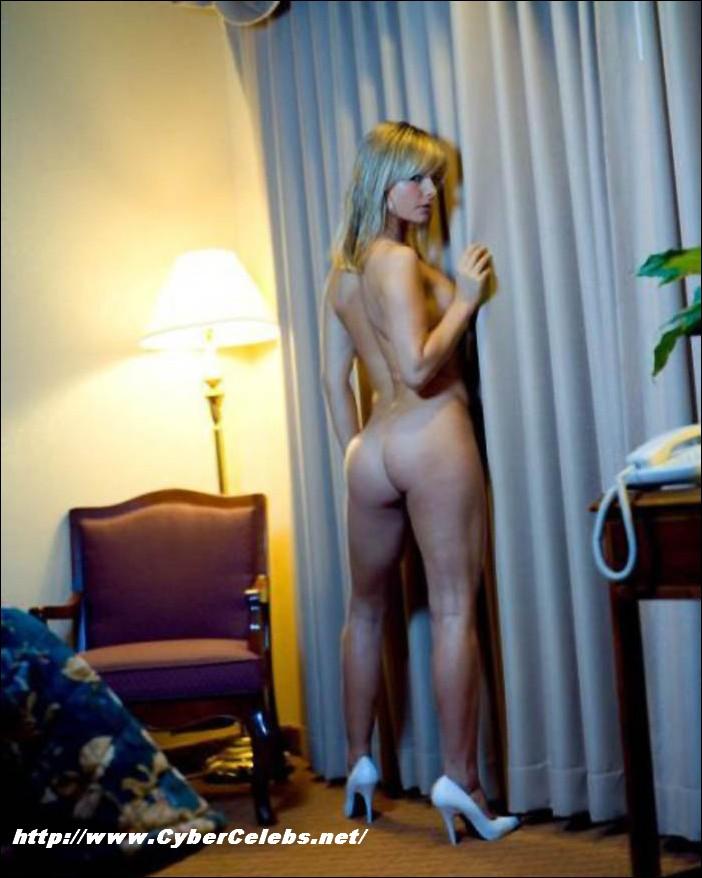 Jakki Degg Nude