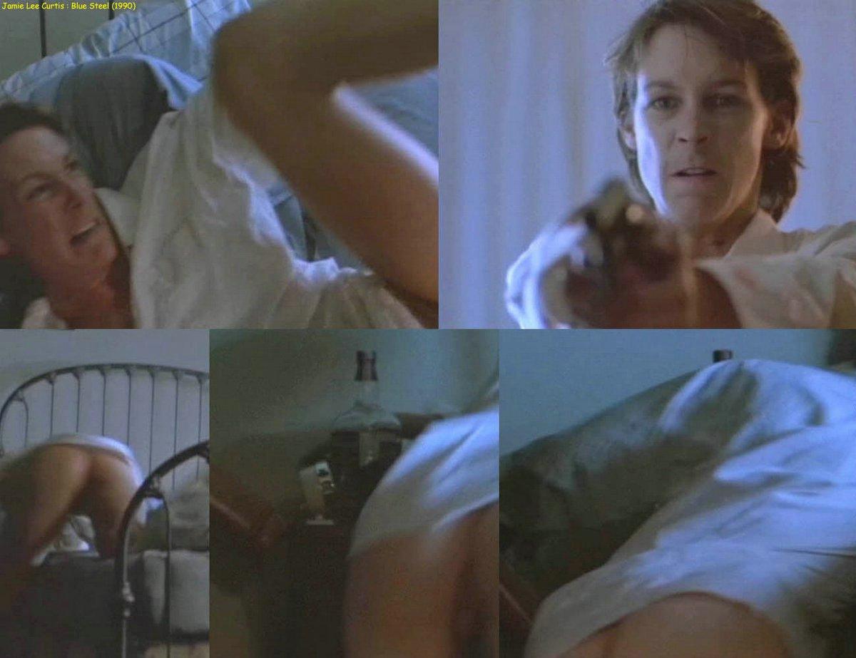 Jamie lee nude pics