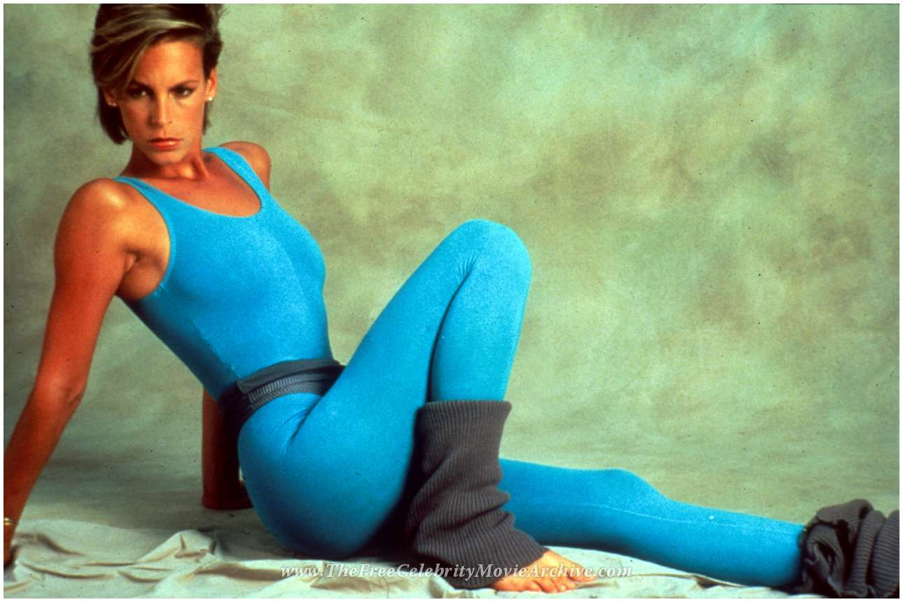 JAMIE LEE CURTIS NUDE THE 80S PERFECT WOMAN