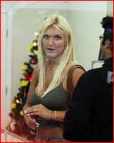 brooke hogan 16