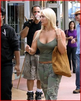 brooke hogan 8