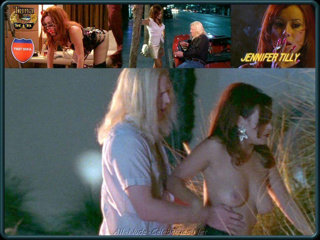 Jennifer tilly movie nudity, downloadable porn video