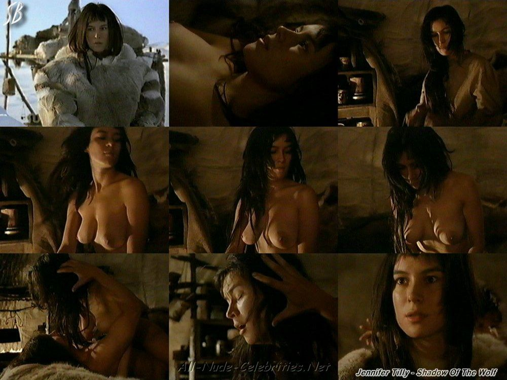 Секс картинки дженнифер тилли