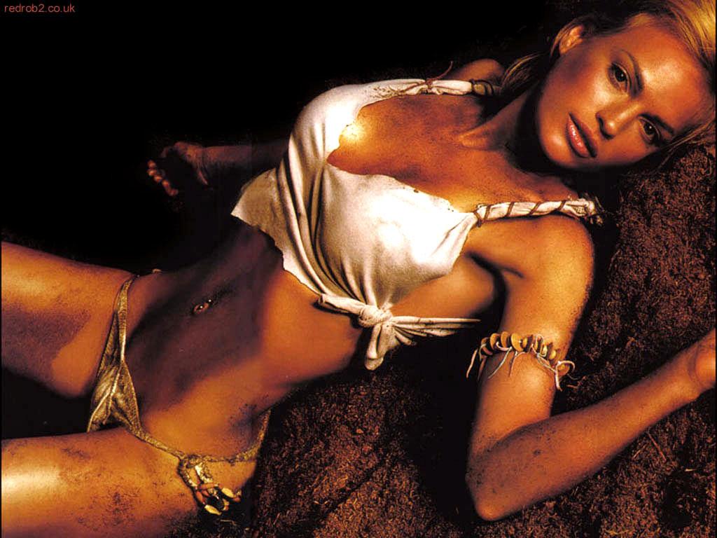 Celeb Jolene Blalock Nude in Bed Having Sex Big