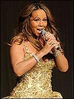 Mariah Carey. 18 pics