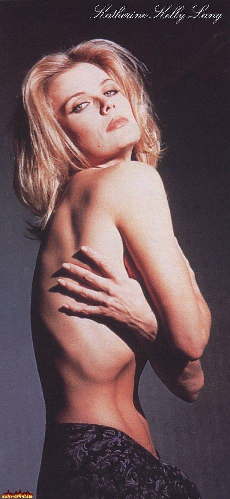 Katherine Kelly Lang Naked - Hot Girls Wallpaper