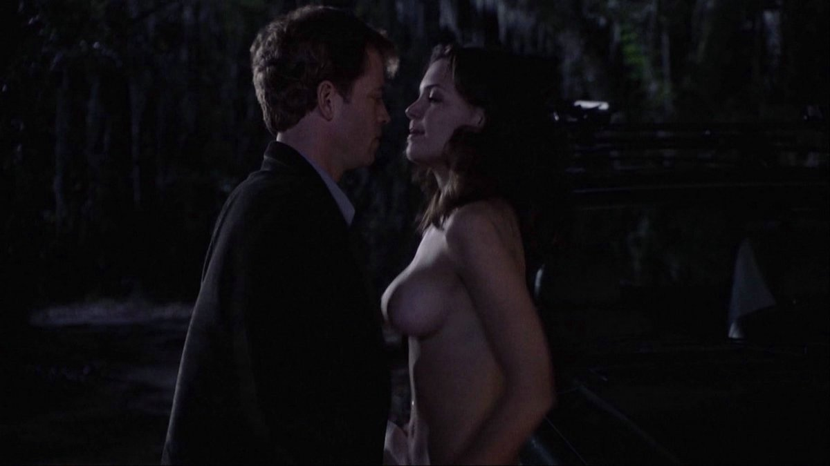 Katie Holmes Naked The Gift