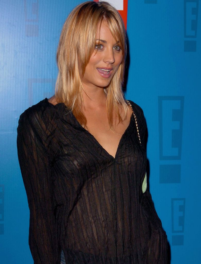 "kaley cuoco 13 Visitors are being promised nothing less than ""giant"" genitalia, ..."