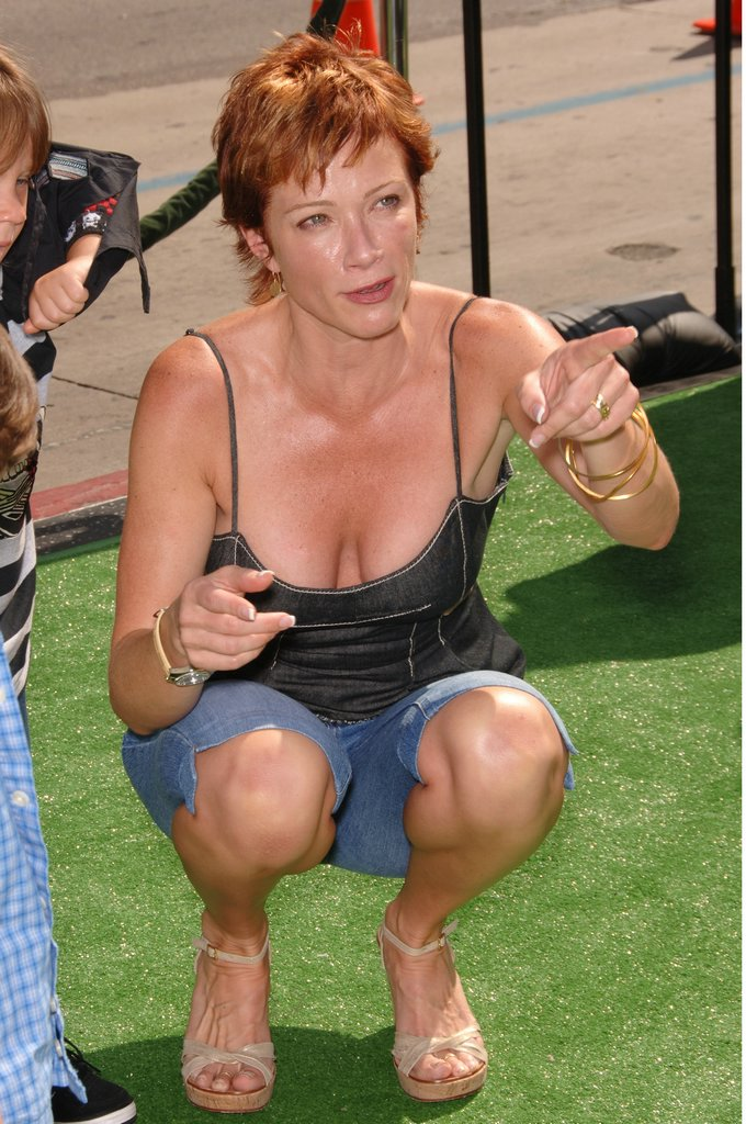Laureen holly nude   Muleshoebend Com Made Man