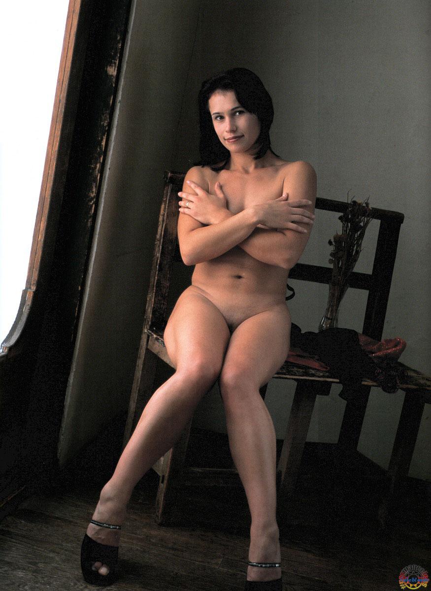 Stars Lavina Milosovici Naked Nude HD