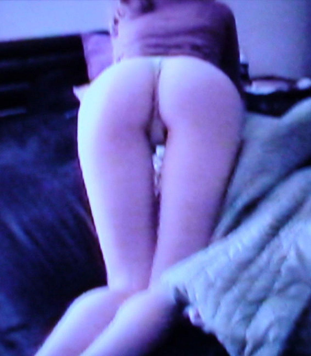 image Leighton meester sex tape