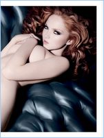 lily cole 7
