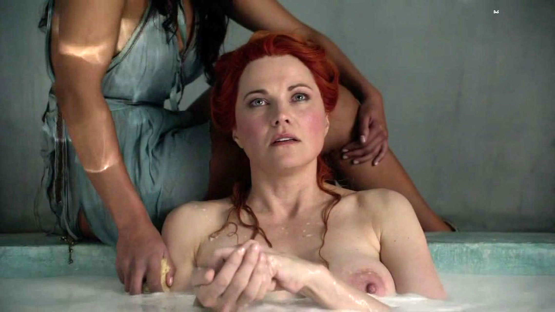 lucy lawless pron