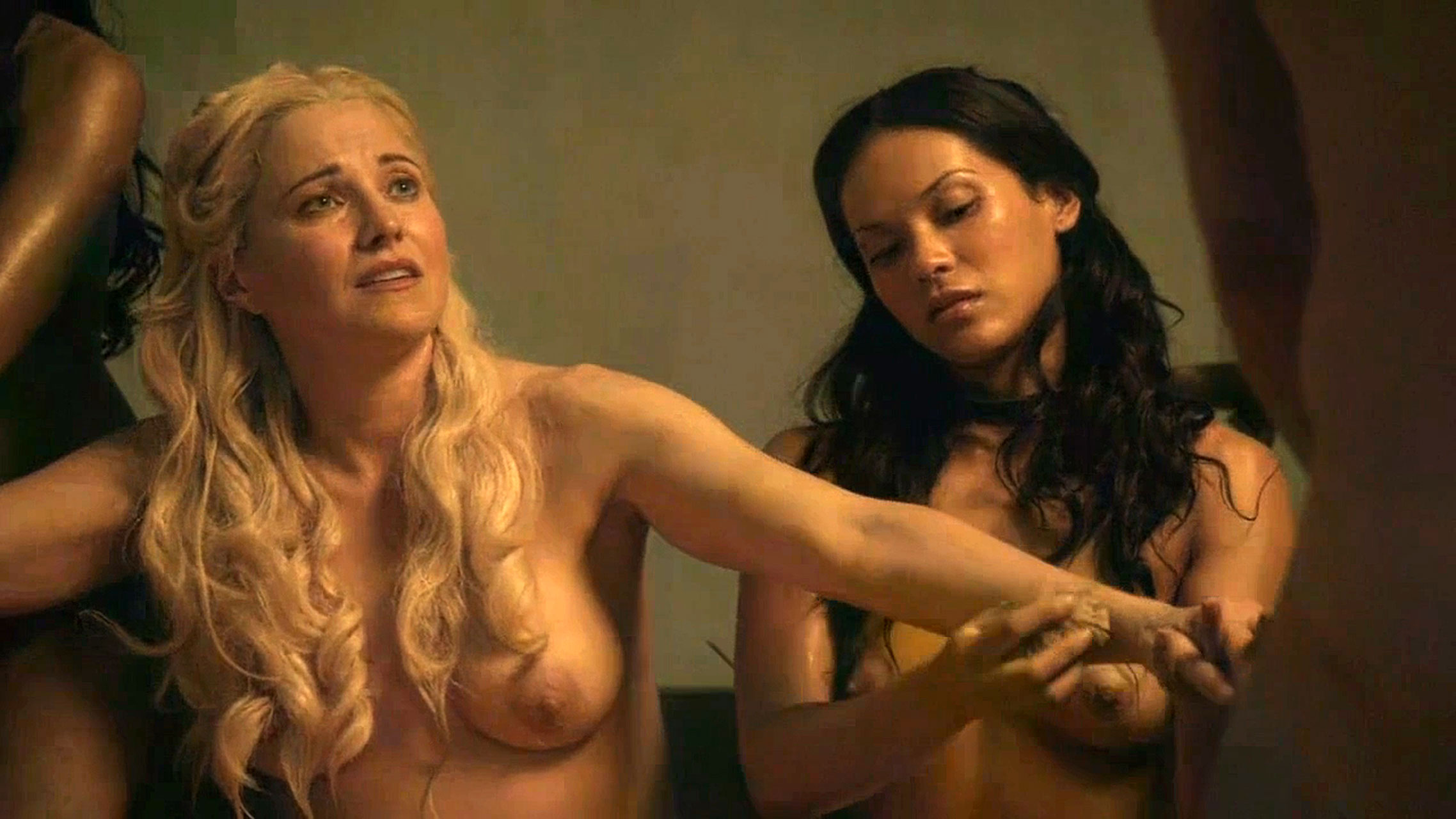 Xena nude scenes movie naked fetish sluts