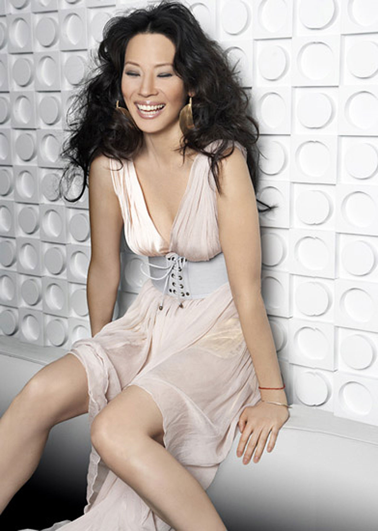 Nude pictures of lucy liu pics 574
