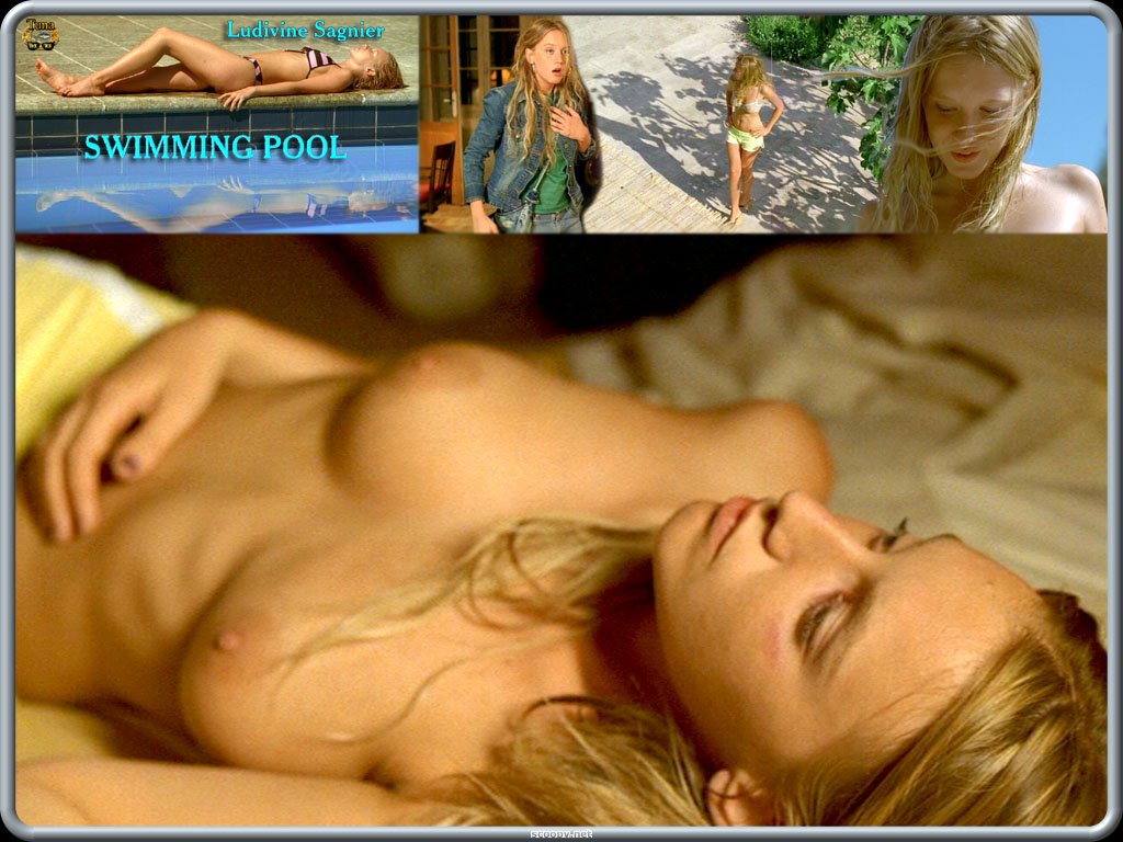 Людивин санье в секс порно видео фильмах