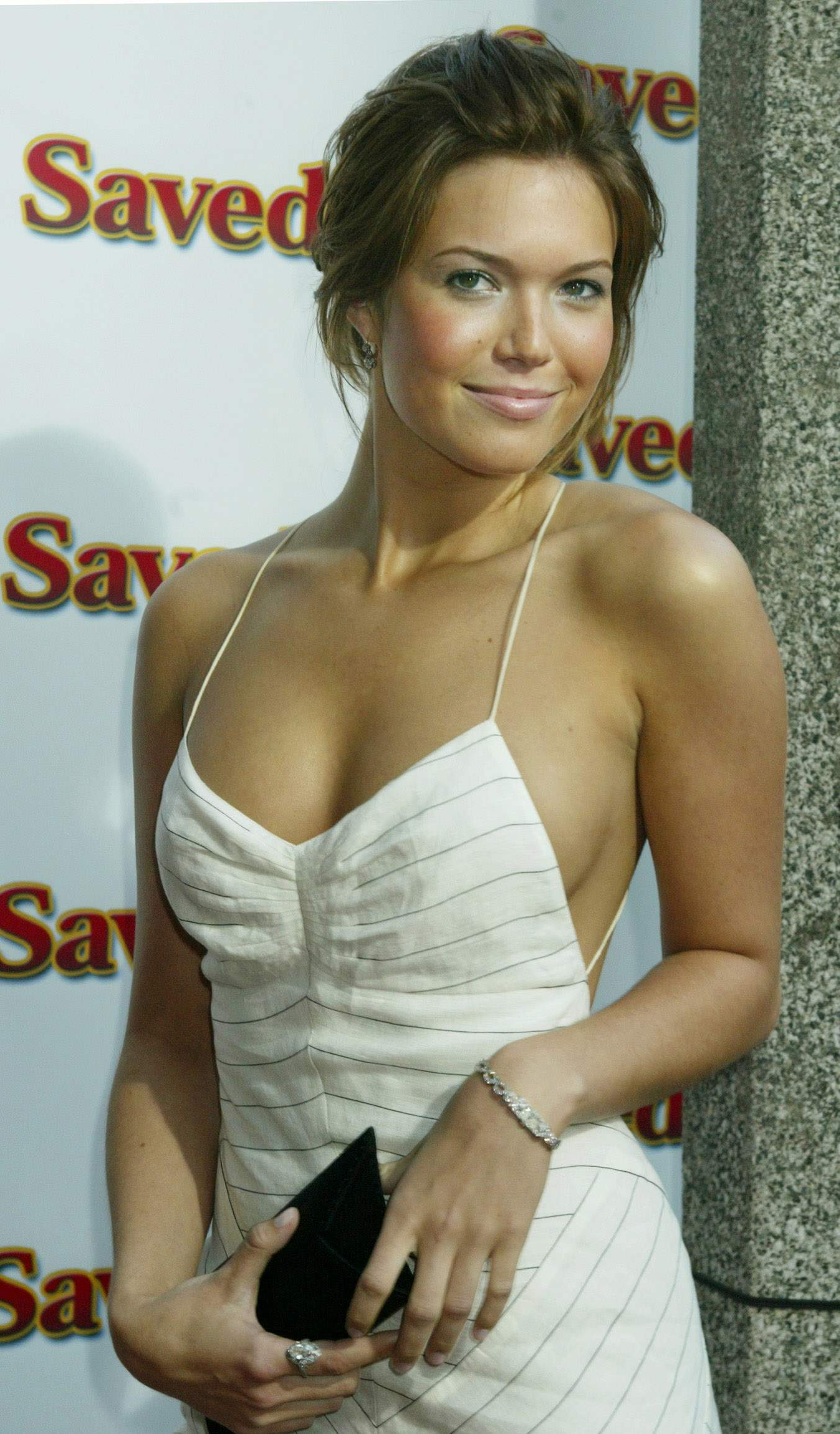 Gallery of celebrity breasts