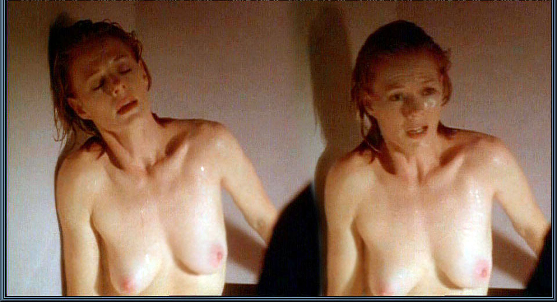 More Hot Pictures From Marg Helgenberger Nude Pics And Videos Se Tape