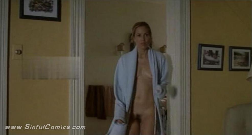 maria bello naked