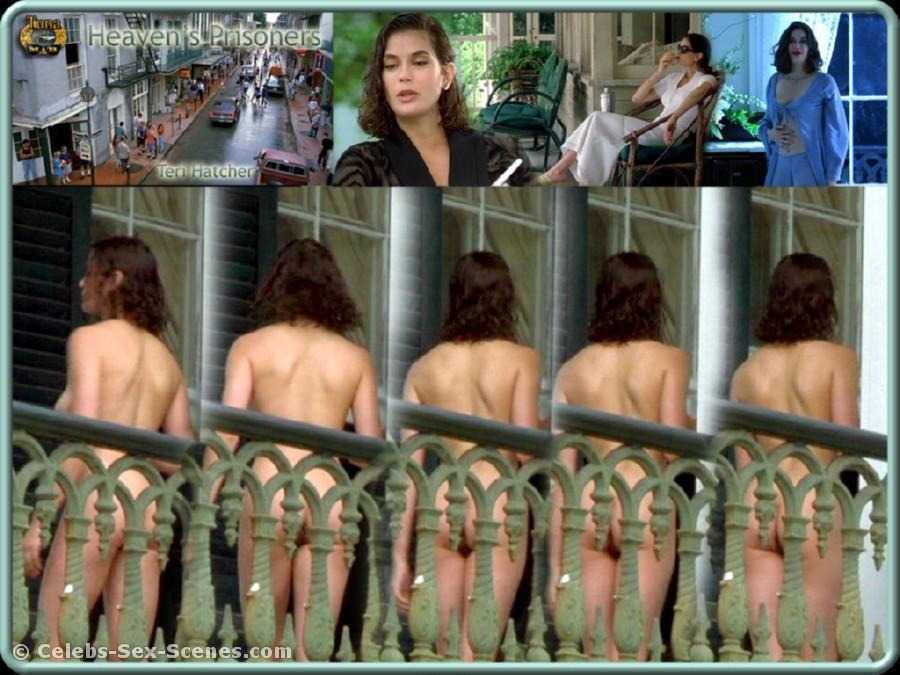 Terie Garr Nude 25
