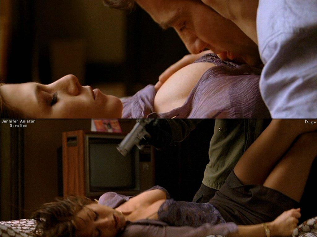 Hot jennifer aniston sex scene, Classic anal movies