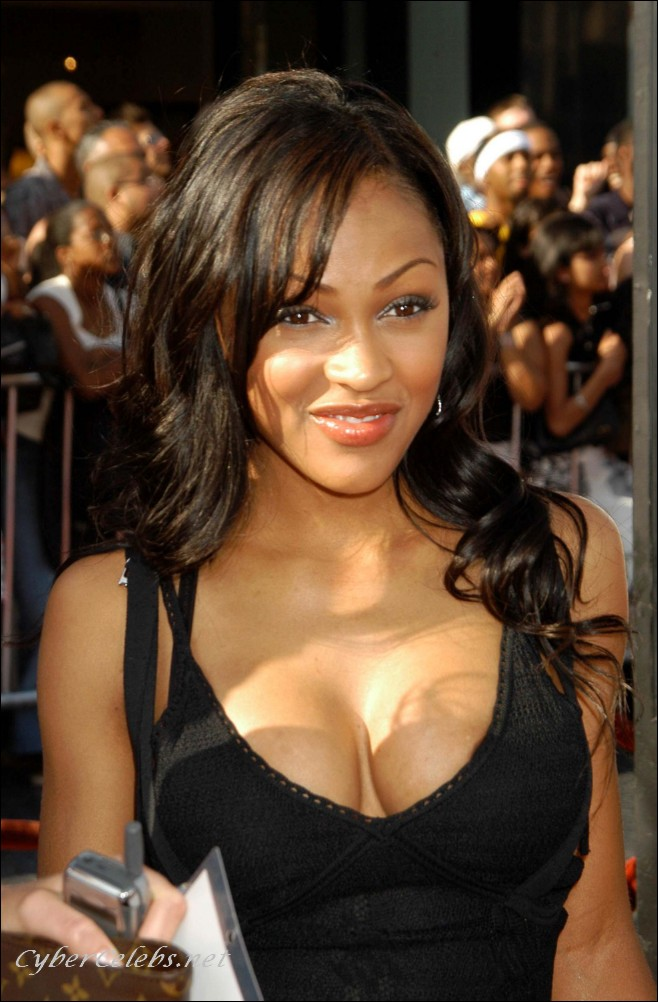 meagan good 013 Adult Meningitis Vaccines What You Should Know. ARTICLE