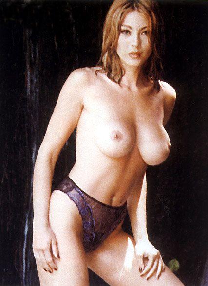 Milena Perez Nude