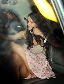 Naomi nackt Millbank-Smith Jameela Jamil