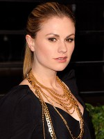 Pictures of Anna Paquin